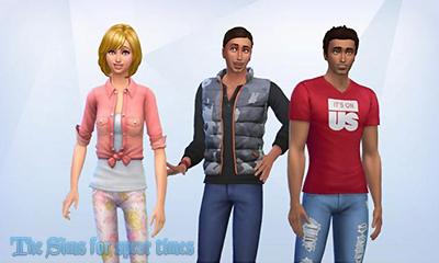 PS4:シェアハウス2