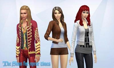 PS4:シェアハウス