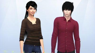 Toya and Risa