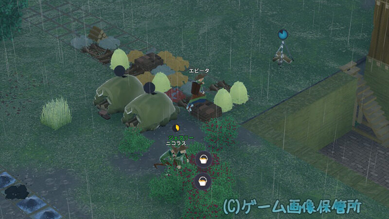 Going Medieval:めざせ、理想郷!12