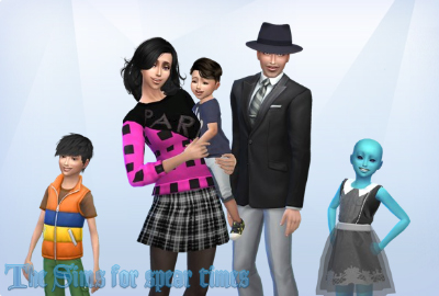 Clone Family