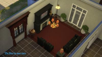 The Sims4 CC