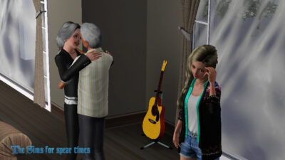 The SIms3